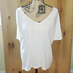 Nine West V Neck Tee